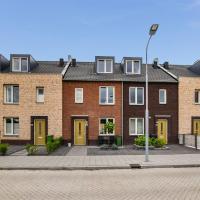 Modern full house near Amsterdam