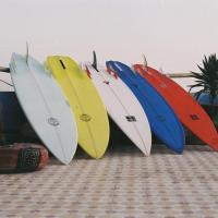 The Surf Hostel