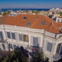 Olympias Boutique Hotel Opens in new window