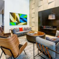 Olive Street Apartments by Synergy
