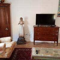 Elegante appartamento in centro a cesena