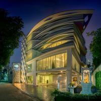 Anajak Bangkok Hotel - Promo Code Details