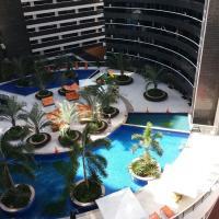 Landscape Luxo Apartamento 1402 TB