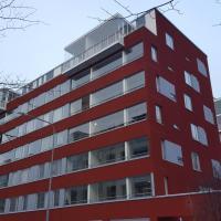 Niitaajankatu Apartment