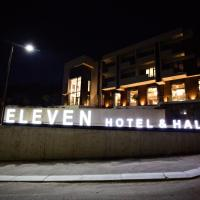 Eleven Hotel and Hall