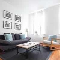 63sqm-apartment near Naschmarkt