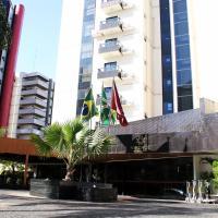 Vivence Suítes Hotel