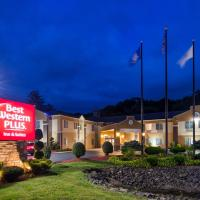 Best Western Plus New England Inn & Suites