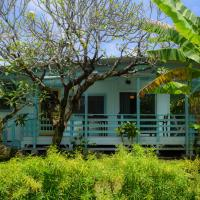 The Cottage at Kapoho Beach Home