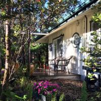 Puolani Volcano Cottage Home