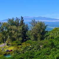 Maunaloa Shores 501 Condo