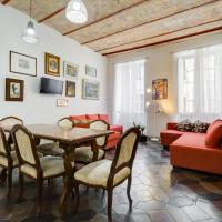 Monti Colosseum apartment