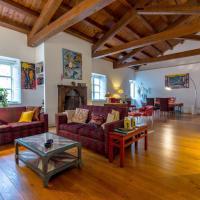 Casa Atelier a Palazzo Sambuca