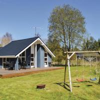 Studio Holiday Home in Strandby