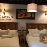Hotel Pocitos