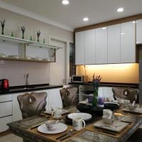 Titiwangsa Luxury Residence (2), KLCC View