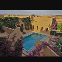 Riad Taroudant Spa