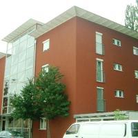 Appartement Cityresidenz Graz