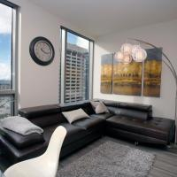 Downtown Capitol Hill Condo 2BD 20