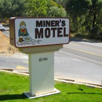 Miners Motel Jamestown