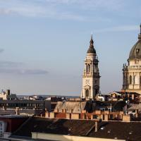 The Grand Budapest Apartment