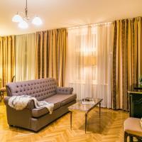 Old Town Apartment-Uus 28