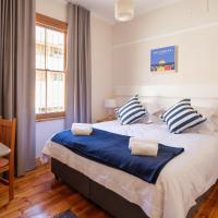 Brunswick Place- Convenient Self Catering