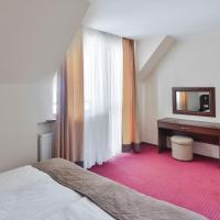 Nastup Hotel