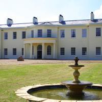 Regency Hall and estate