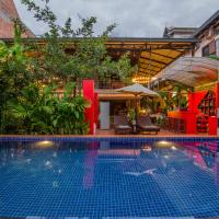 Suon Angkor Residence