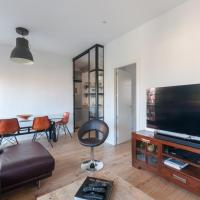 Tetuan apartment