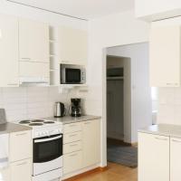 3 room apartment in Joensuu - Kirkkokatu 2