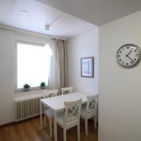 3 room apartment in Tampere - Tuomiokirkonkatu 32
