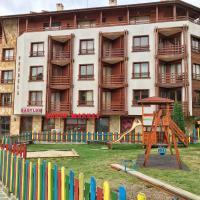 Predela Nadezhda Apartment