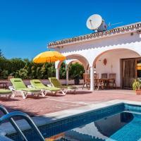 Villa ROSA de Fuengirola