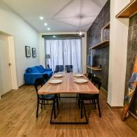 Mint Suite Apartments