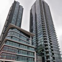 Luxurious Condo in Mississauga