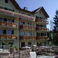Sonnenhotel und Residenz Hohenzollern Superior