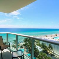 2 BEDROOM OCEAN VIEW CONDO