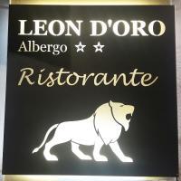 Albergo Ristorante Leon d'Oro
