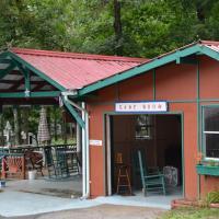 Ft. Wilderness Campground