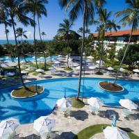 Marulhos Suite Resort