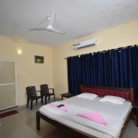 Kunal Beach House
