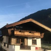 Alpenchalet Stadlpoint