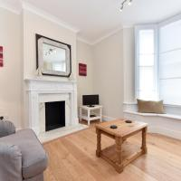 Sunny 2 bed- Clapham Junction
