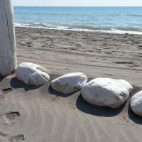 Ferienwohnung in direkter Strandnähe