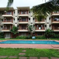 Lagoon Apartments