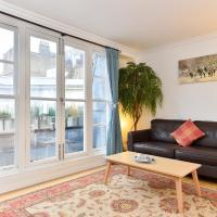 Lovely Flat with a balcony in Chelsea