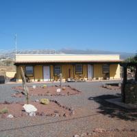 Casa Rural San José