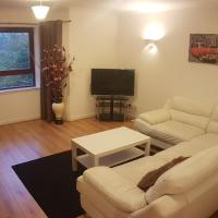 Two Bedroom Glasgow West End